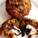 Maple Bran and Fruit Breakfast Muffin